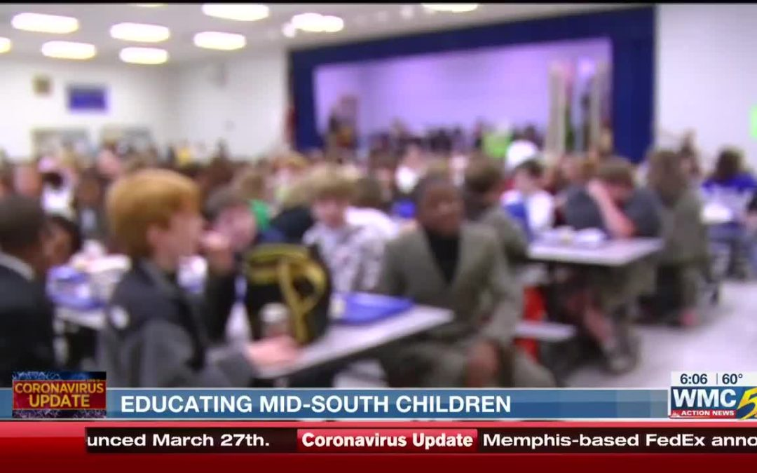 Education leaders forced to make tough decisions amid coronavirus outbreak