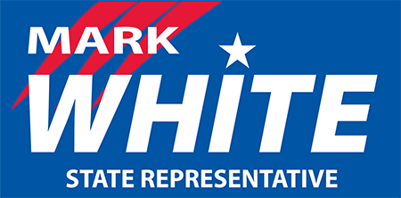 Mark White For State Representative